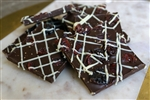 Very Berry Dark Chocolate Bark
