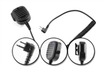 Hand Mic for Motorola 2 Pin Handheld