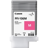 Canon PFI-106 Magenta Ink Cartridge