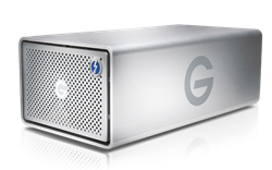 G-Technology G-RAID 24TB with Thunderbolt 3 - 0G05768 prod_shot