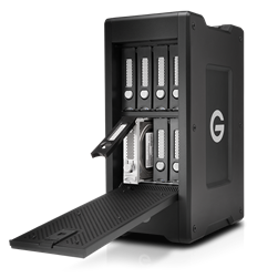 G-Technology G-SPEED Shuttle XL 32TB - 0G05849 prod_shot