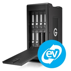 G-Technology G-SPEED Shuttle XL EV-Series 36TB - 0G05942 prod_shot