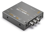 Blackmagic Design Mini Converter - SDI to HDMI 4K (CONVMBSH4K) product_shot