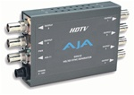 AJA GEN10 HD/SD Sync Generator product_shot