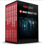 Red Giant Magic Bullet Suite 2009 box_shot