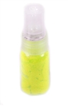 Suzy's Sparkles Gel: Neon Yellow