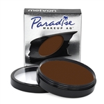 Paradise, Dark Brown