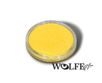 Wolfe Metallix Yellow(M50)