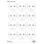 Sally-Ann Lynch: 12 Child Heads_Veritcal(0024)