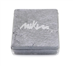 mikimfx 100 gram silver