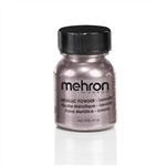 Mehron Metallic Powder: 1 oz. Lavender
