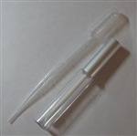 Glitter Tattoo Glue Bottle w/pipette