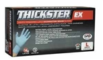SAS Safety 6604 Thickster X-Large Exam Grade Latex Gloves