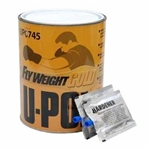 U-Pol Fly Weight Gold Filler 745S