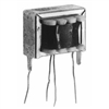 Calrad 45-699<br>PC Isolation Transformer 600ohms - 600ohms