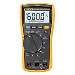 117 Electrician's Digital Multimeter with Non-Contact voltage