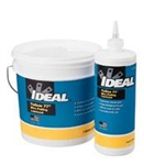 31-350 Ideal Industries<br>Yellow 77 Wire Pulling Lubricant 1-Quart Tub
