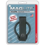 Maglite ASXD036 BELT HOLDER, PLN LTHR/D CELL