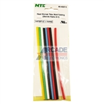NTE HS-ASST-5 Heat Shrink Kit