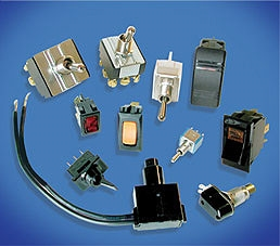 NTE-Electronics-Switches
