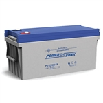 Power-sonic PG-12V200FR 12 Volt Seal Lead Acid Battery