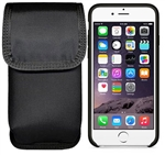 Ripoffs CO-333P Holster for Apple iPhone 8 Plus or iPhone 6 Plus or 7 Plus with Small Cover or Galaxy S7 Edge in Otterbox