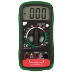 Velleman DVM630 Multimeter with USB & LAN Cable Tester