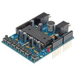 Velleman VMA02 Audio shield module for Arduino Module