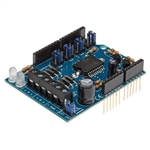 Velleman VMA03 Motor and power shield module for Arduino