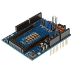 Velleman KA06 LCD shield for Arduino