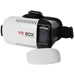 Velleman VR-GEAR3 Virtual Reality 3D Glasses for your Smartphone