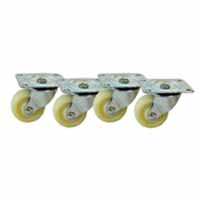 VMP ER-CASTER Rack Casters for ER1/ER148/ER184 Base