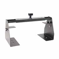 VMP VH001 VCR DVD Satellite Receiver Holder -  Available in Black or Silver
