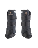 NELSON MAGNETIC STABLE BOOTS - FORE