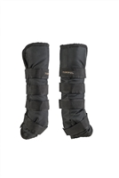 NELSON MAGNETIC STABLE BOOTS - HIND