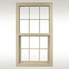 Alside Single Hung Vinyl Window