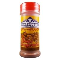 Sucklebusters Texas Gunpowder Ghost Chile Powder