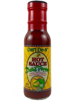 Dat'l Do It Datil Pepper Sauce