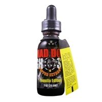 Mad Dog 357 Ghost Pepper Extract Tequila Edition
