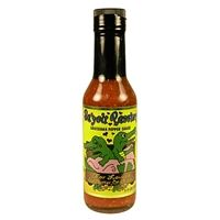 Bayou Passion Hot Sauce