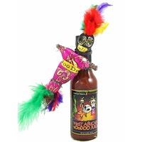 West African Voodoo Juice