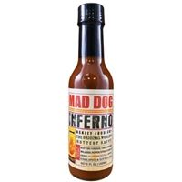 Mad Dog Inferno Hot Sauce