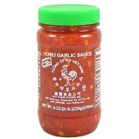 Huy Fong Fresh Chili Garlic Sauce