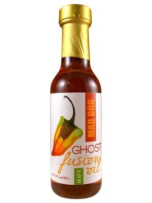 Mad Dog Ghost Fusion Oil