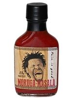 Pain Is Good Moruga-Masala Hot Sauce