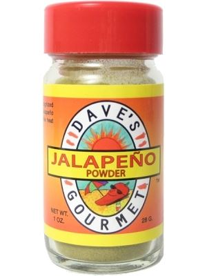 Chile Today Hot Tamale - Jalapeno Powder Green