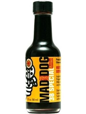 Mad Dog 38 Special Pepper Extract