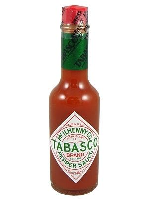 TABASCO® brand Red Pepper Sauce