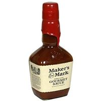 Maker's Mark Gourmet Sauce Mini