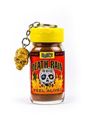 Blair's Death Rain BBQ Seasoning